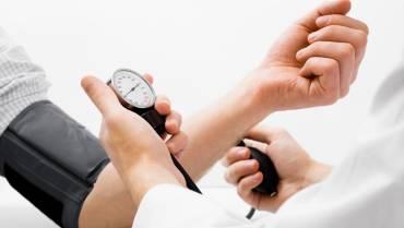 ضغط الدم الأسباب , المضاعفات والعلاج