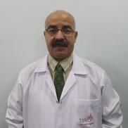 د. حمدي محمد طلخان