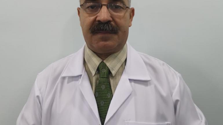 إنضمام الدكتور / حمدي طلخان – إستشاري النساء والتوليد