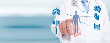 إنضمام الدكتور / محمود درويش – أستشاري امراض الباطنية